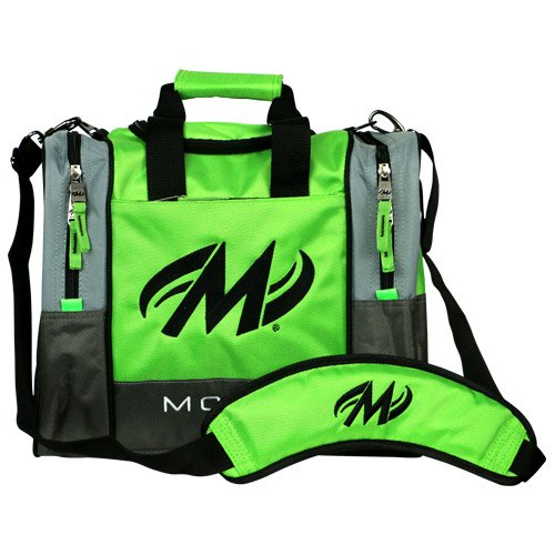 Motiv Shock 1 Ball Tote Lime