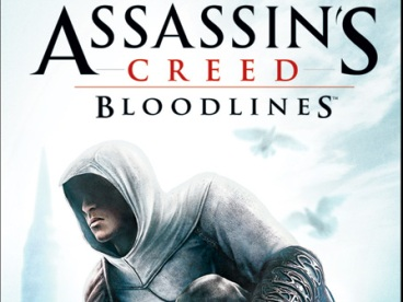 Assassin S Creed Bloodlines Psp Amazon Co Uk Pc Video Games