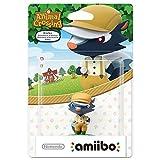 amiibo Animal Crossing, Schubert, 1 Figur