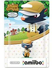 Nintendo - Figura amiibo Animal Crossing Betunio