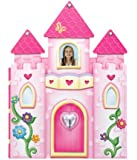 Faber-Castell - Create Your Own Enchanted Storybook Kit - Premium Kids Crafts