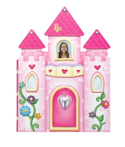 Faber-Castell - Create Your Own Enchanted Storybook Kit - Premium Kids Crafts ()
