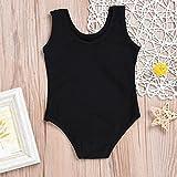 HappyMA Toddler Baby Girls Beachwear Swimsuit One