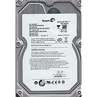 ST31500341AS, 9VS, TK, PN 9JU138-302, FW CC1H, Seagate 1.5TB SATA 3.5 Hard Drive