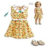 American Girl Kit Floral Print Dress by American Girl