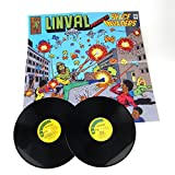 Linval Thompson: Linval Presents - Space Invaders Vinyl 2LP