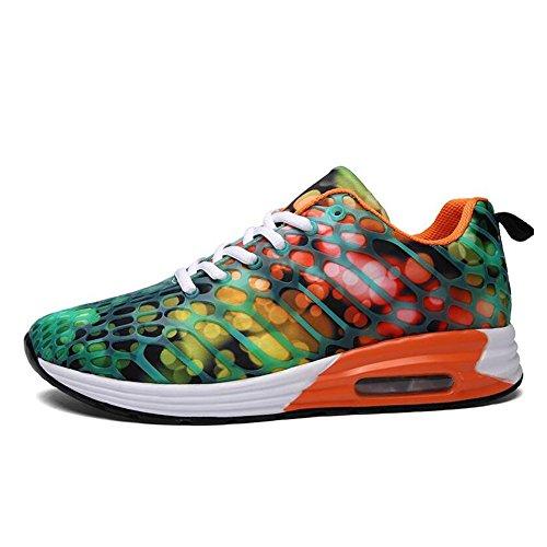 Étudiant Mens Chaussures Léger Casual Color Respirant Sneakers 3 Course 1 de Casual 42 Womens 45 Chaussures Hommes Couples Chaussures 1nwqFvf1