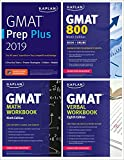 img - for GMAT Complete 2019: The Ultimate in Comprehensive Self-Study for GMAT (Kaplan Test Prep) book / textbook / text book