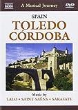 A Musical Journey: Spain - Toledo/Cordoba [Import]