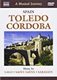 Naxos Scenic Musical Journeys Spain: Seville Toledo, Cordoba
