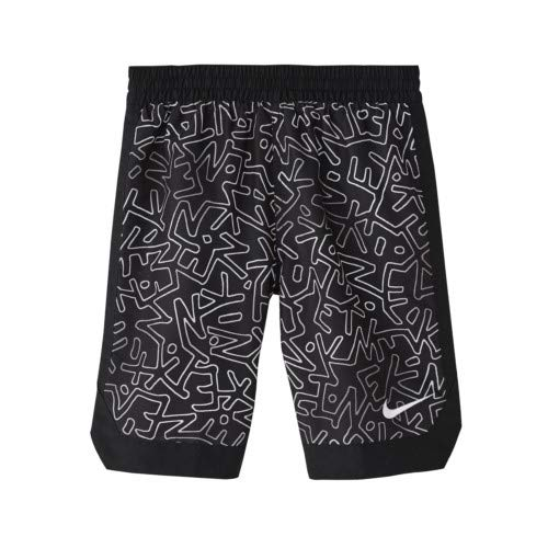 Nike Swim Boys Hyper Horizon 8-inch Board Shorts Black