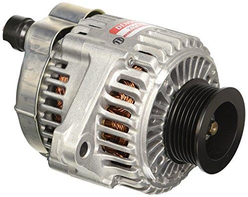 Denso 210-0458 Remanufactured Alternator