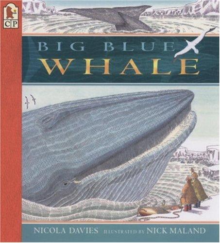 Download Big Blue Whale Big Book: Read and Wonder pdf epub