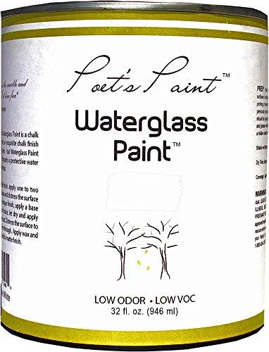 poets-paint-unique-waterglass-paint-chalk-finish-low-odor-low-voc-32-oz-cotton