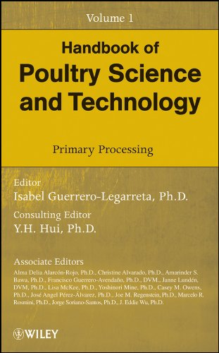 Book cover from Handbook of Poultry Science and Technology, Primary Processing (Handbook of Poultry Science and Technology (Volume 1)) by Mark James Owens