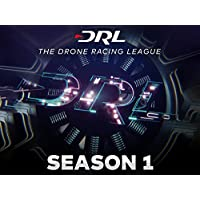 fan products of Drone Racing League