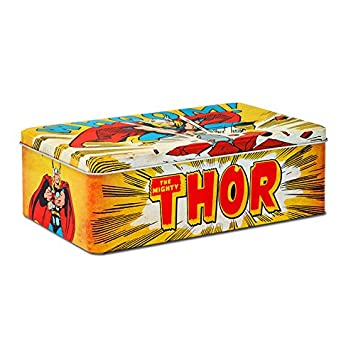 Marvel Comics Thor Blechdose The Mighty Thor Dose