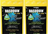 ValuePetSupplies Nutramax Dasuquin Soft Chews w/MSM for Medium Dogs 168ct (2 x 84ct)