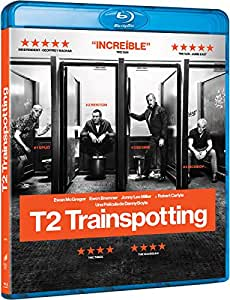 T2: Trainspotting [Blu-ray]