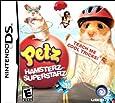 Petz Hamsterz Superstarz - Nintendo DS