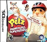 pet games for nintendo ds - Petz Hamsterz Superstarz - Nintendo DS
