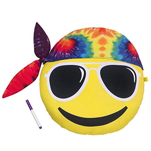 3C4G 36174 Emoji Autograph Pillow product image