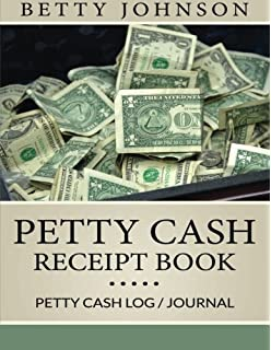 buy petty cash receipt book book online at low prices in india