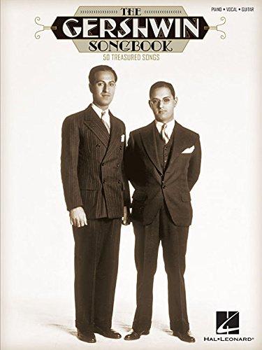 - The Gershwin Songbook: 50 Treasured Songs