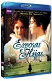 Wives and Daughters ( Wives & Daughters ) [ Origine Espagnole, Sans Langue Francaise ] (Blu-Ray)