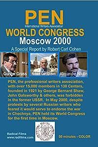 PEN WORLD CONGRESS - Moscow 2,000