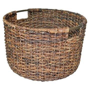 threshold-wicker-round-basket-med-dark-global-brown-2pk