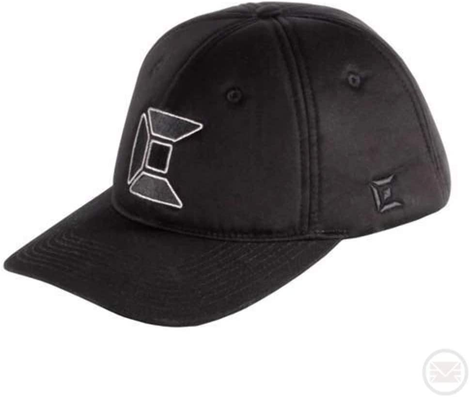 WORK FIRST NETBALL LATER BLACK BASEBALL CAP FUNNY HAT