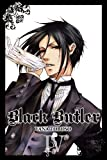 Black Butler, , 031608428X