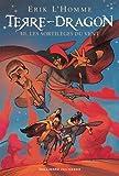 Terre-Dragon: Les sortilèges du vent