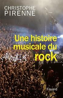Une histoire musicale du rock : CD 2