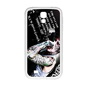 Happy Rockband Suicide?Silence Cell Phone Iphone 4/4S