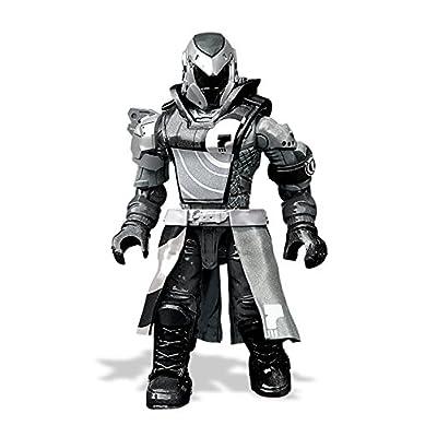Mega Construx Destiny Warlock Samsara Armory Building Set: Toys & Games