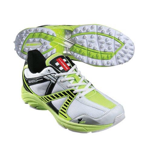 Gray Nicolls Velocity Rubber Sole Cricket Shoe (UK 10/US 11) (Cricket Shoes compare prices)