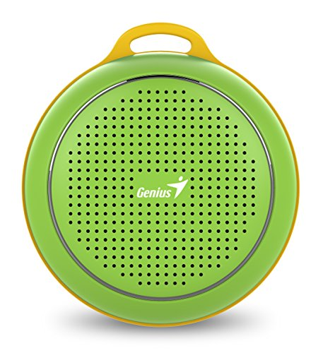 genius-sp-906bt-outdoor-portable-bluetooth-speaker-spring-green