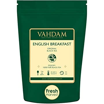 Vahdam Single Origin