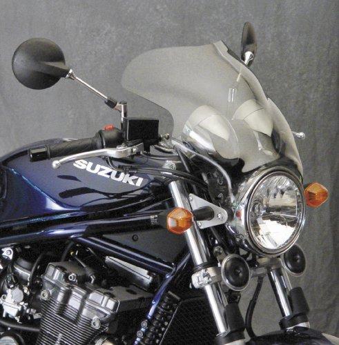 National Cycle 99-02 Suzuki SV650 F-16 Touring Fairing (Light Smoke) (Thunderbird Sport Triumph)