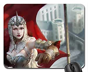 Legend-Of-The-Cryptids Mouse Pad, Mousepad (10.2 x 8.3 x 0.12 inches)