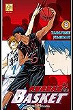 Kuroko's Basket Vol. 8