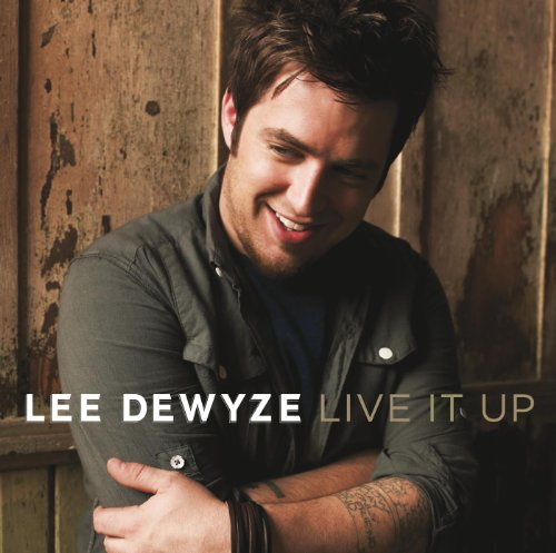 Lee Dewyze-Live It Up-CD-FLAC-2010-FLACME Download