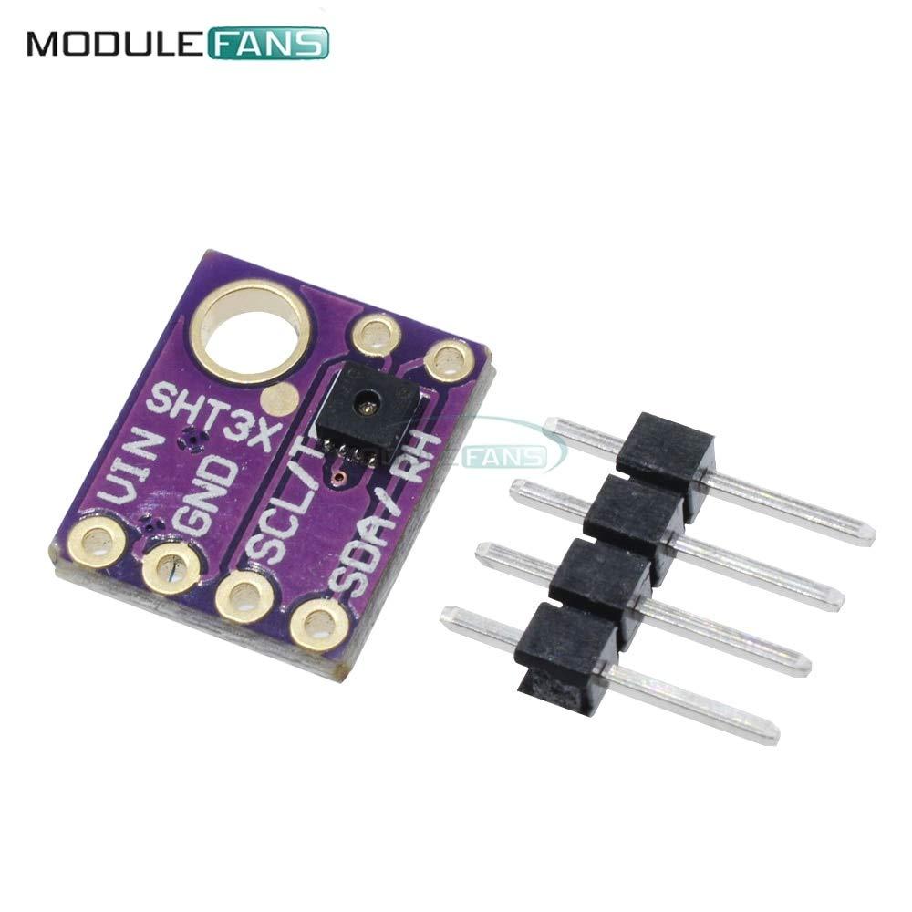 Arduino SHT30 SHT30-D Temperature Humidity Sensor Breakout Wetter