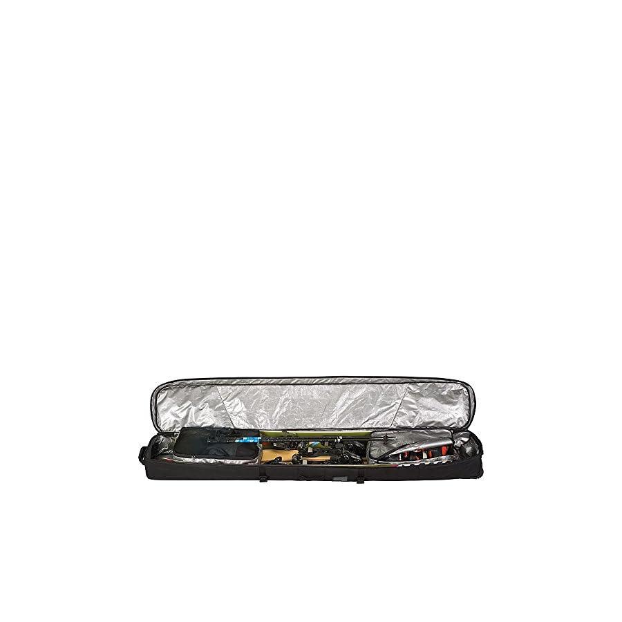 DAKINE Boundary Ski Roller Bag 185 cm