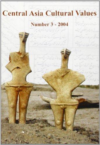 Central Asia cultural values. Ediz. inglese e francese G. Rossi Osmida