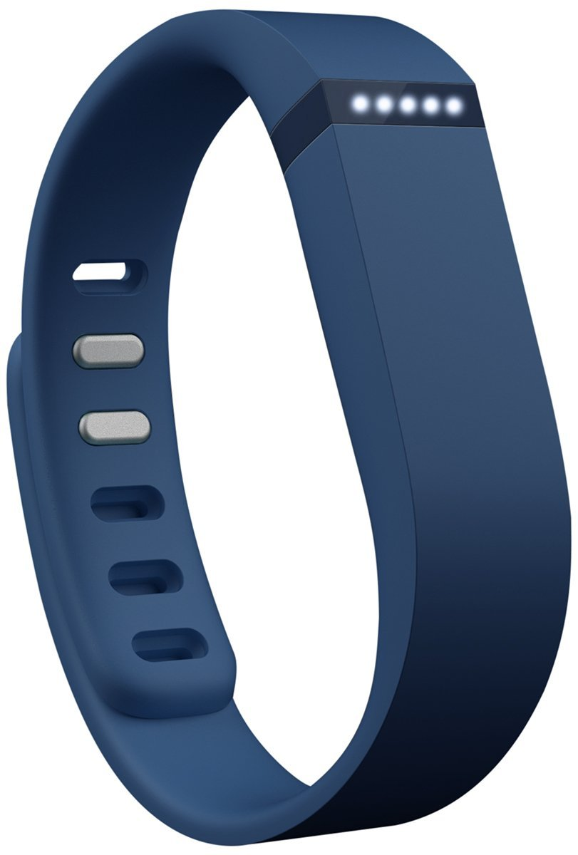 Fitbit Fitness-Tracker Flex Wireless Tangerine one Size 148054 FB401TE-EU_Mandarino-U