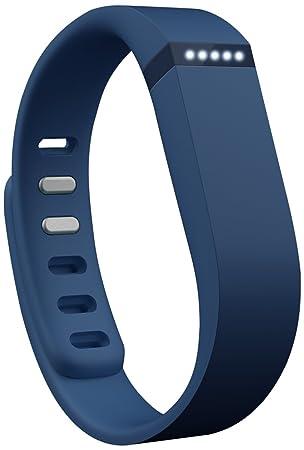 Fitbit Flex - Pulsera de actividad y sueño inalámbrica unisex (con indicador led y podómetro