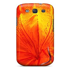 Awesome JrYAJMH2117blmVu Saraumes Defender Tpu Hard Case Cover For Galaxy S3- 7